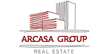 ARCASA GROUP ITALY logo