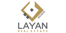 Layan Real Estate Brokers logo