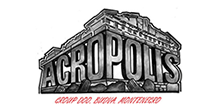 ACROPOLIS GROUP doo. Budva
