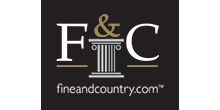 Fine&Country Italy logo