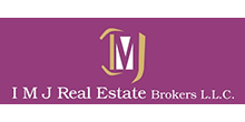 IMJ Real Estate Brokers LLC logo