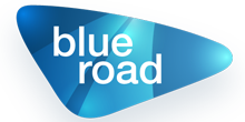 Blue Road logo