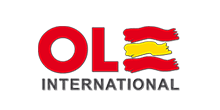 OLE INTERNATIONAL / CASADEBANCO logo