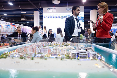 Moscow's Premier International Real Estate Show MPIRES 2019 / Herbst. Fotografie 54