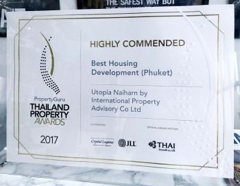 International Property Advisory Limited and Utopia Development-6