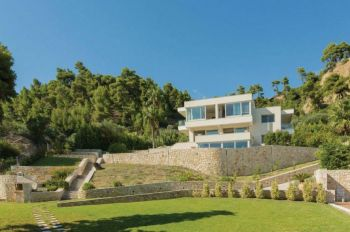 Villa in Greece-2