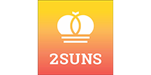 ООО «2Санс Солюшнс» / 2Suns Solutions Ltd. logo