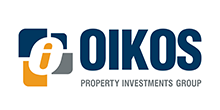 Oikos Property & Investments Group logo