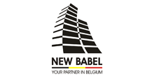New babel logo