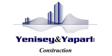 YENISEY CONSTRUCTION logo