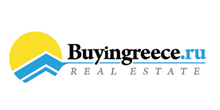 Buyingreece Real Estate logo