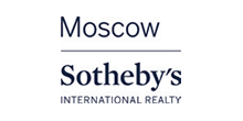 Moscow Sotheby's International Realty logo